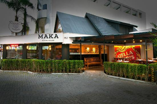 Maka Steak House