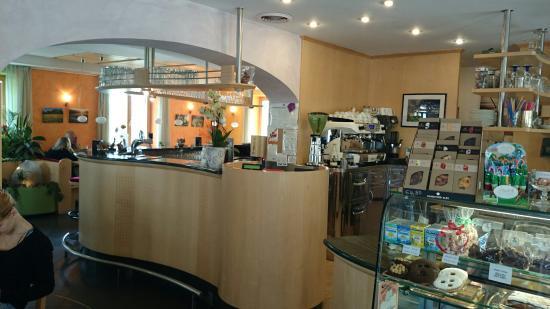 Eis Cafè Trude