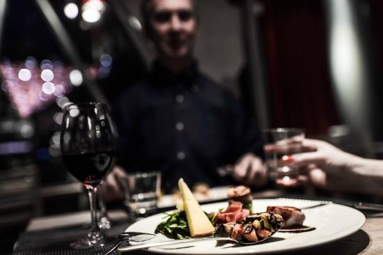 BBQ House: Dinner