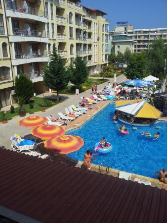 Photo of Royal Dreams Apartments Sunny Beach