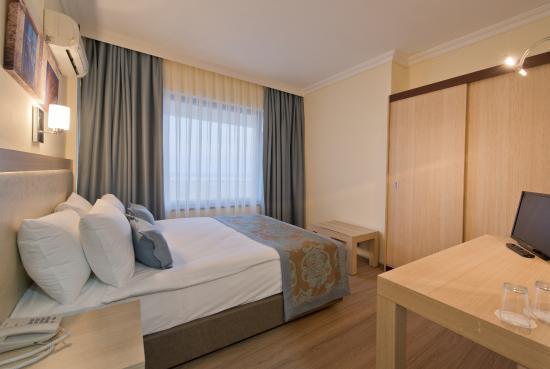 Suite Picture Of Grida City Hotel Antalya Tripadvisor