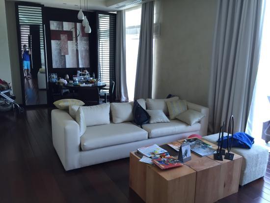 Großes Wohnzimmer | Schones Und Grosses Wohnzimmer Picture Of Rixos The Palm Dubai