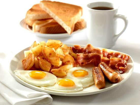 All Day Breakfast Restaurants In Brampton