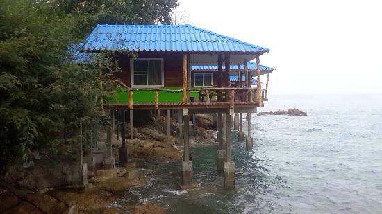 Koh Chang Resort Ranong Updated 2018 Lodge Reviews