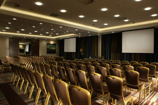 Garden Suite Conference Picture of Norton House Hotel Spa
