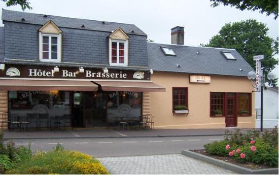 Hotel le Cafe du Havre