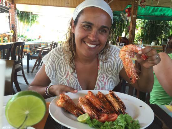 Baanthai Seafood Restaurant: Delicioso