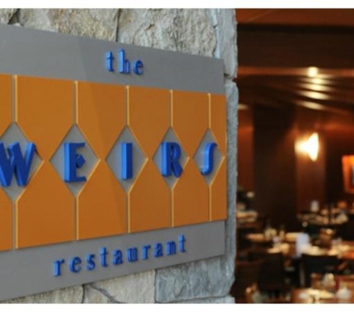 Weirs Restaurant Casino Rama