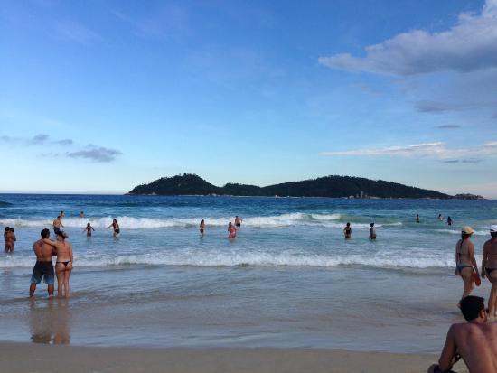 Praia do Riozinho