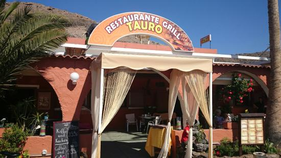 Tauro Grill