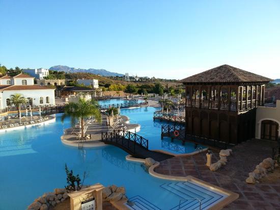 Отель мелиа аликанте испания фото