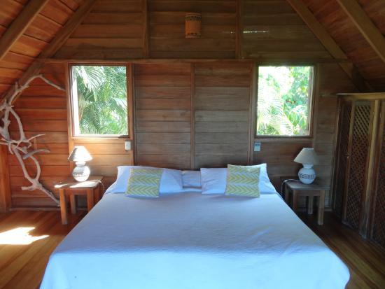 Lit King Size Picture Of Lodge Ylang Ylang Manzanillo Tripadvisor