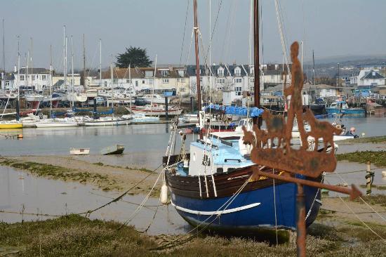 Fish Restaurant Shoreham Beach Sussex