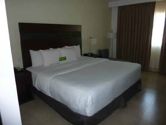 LQ Hotel by La Quinta Cancun : Chambre