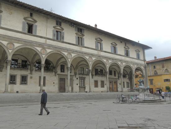 Museo degli Innocenti: Spedale degli Innocenti