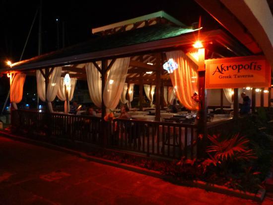 Akropolis Greek Taverna