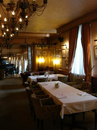 Balkan Orient Express Hotel: Ресторан/завтрак