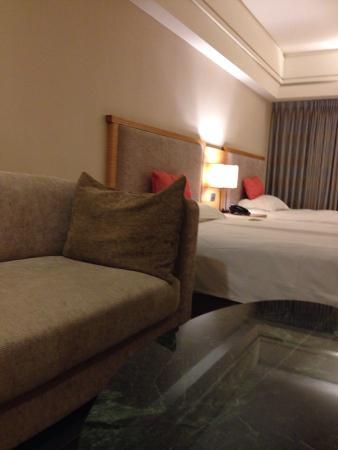 Azure Hotel: Nice