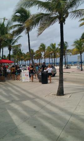 Sonesta Fort Lauderdale Beach Boardwalk