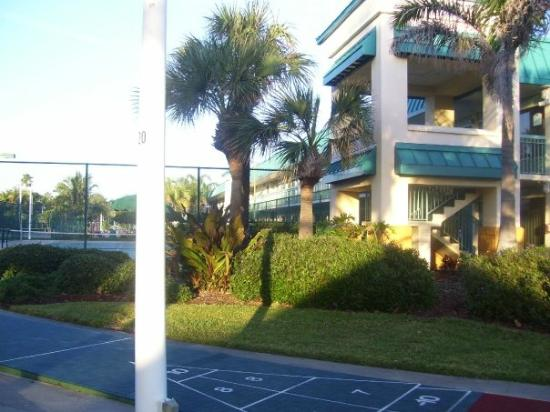 camera picture of international palms resort. Black Bedroom Furniture Sets. Home Design Ideas