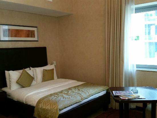 Tulip Creek Hotel Apartments : Single Room