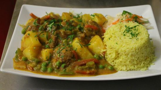 Hasina Eatery