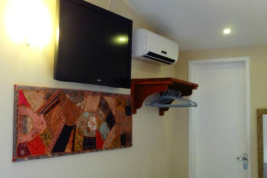 Albergaria Hostel: Quarto privado