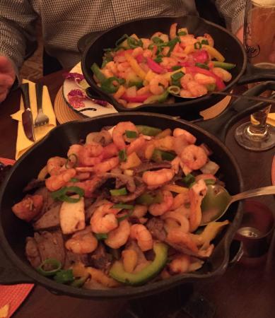 Hamburg Germany Mexican Restaurants