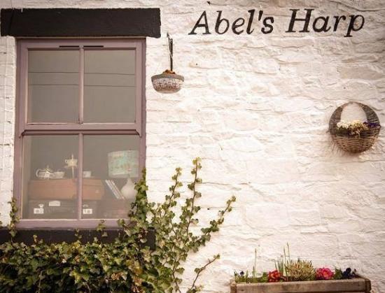 Abel's Harp