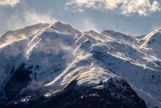 Albergo Lario: Montagne
