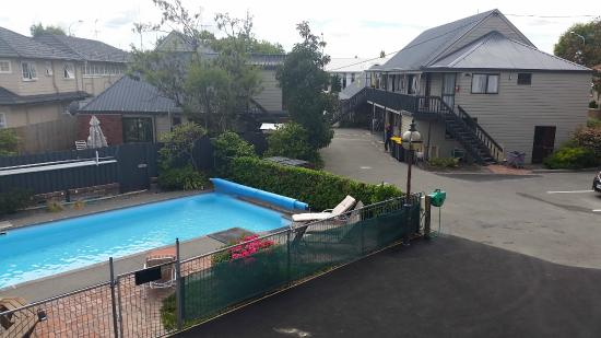 Photo of Ashford Motor Lodge Christchurch
