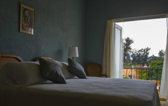 Villa Mirasol Hotel: Bonita Vista