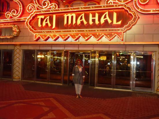 Casino taj mahal in atlantic city picture of trump taj for Taj mahal online casino