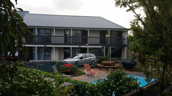 ashford motor lodge updated 2018 hotel reviews price ForAshford Motor Lodge Christchurch Nz