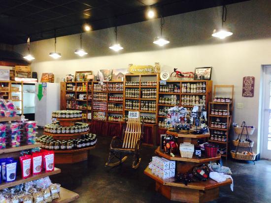 Taste of Amish & General Store