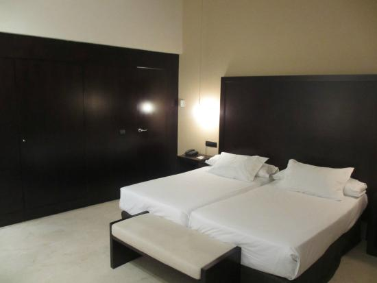Hotel Posada del Lucero : Room