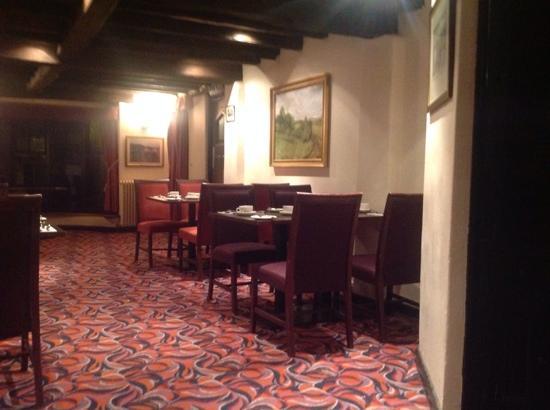 Thatchers Hotel Tripadvisor