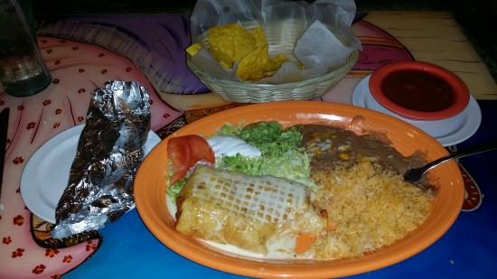 Azteca's Mexican Grill