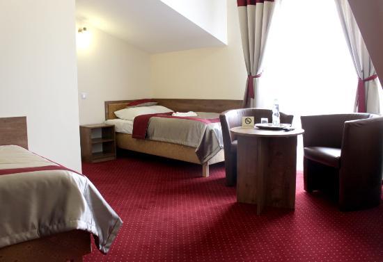 Photo of Hotel Dukat Biala Podlaska