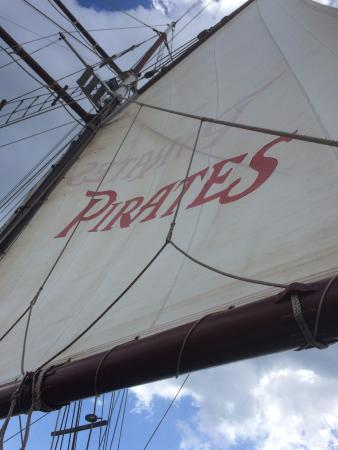 Pirate Tour