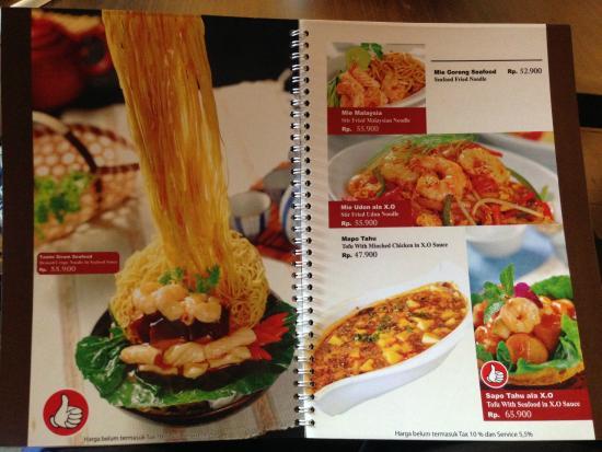 Xo Suki Cuisine Denpasar Bali Picture Of Xo Suki Cuisine Bali