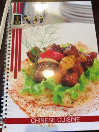 xo suki & cuisine denpasar, bali - picture of xo suki & cuisine