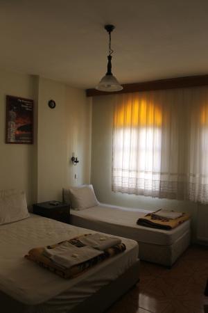 Paris Hotel : Habitación 105