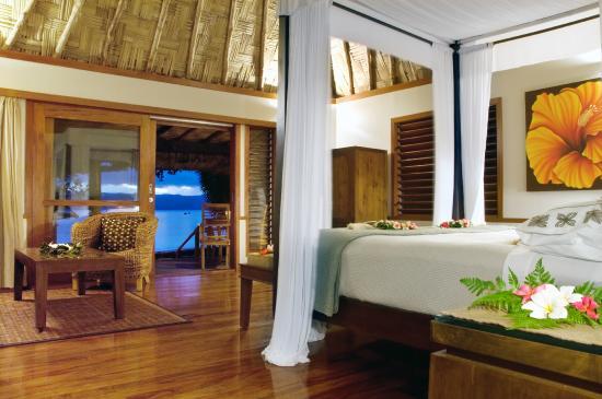 Photo of Qamea Resort And Spa Fiji Qamea Island
