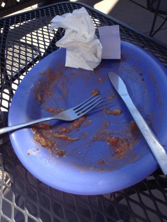 G's Burrito Grill
