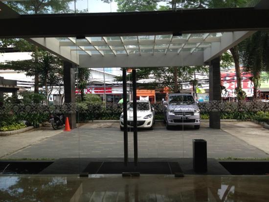 Avissa Suites : Avissa Suite, Jakarta