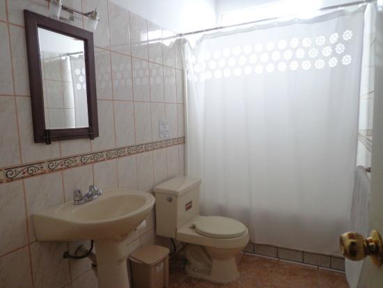 Casa Bella Boutique Hotel: Baño.