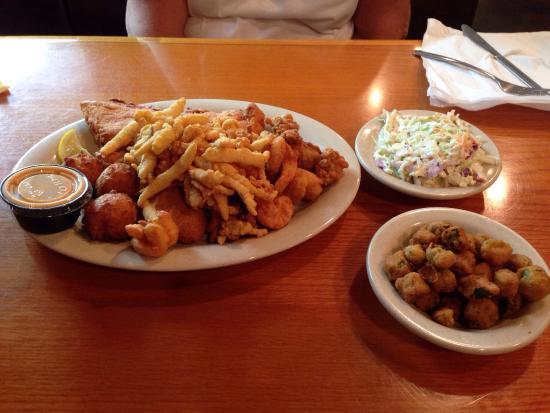 10 Best Seafood Restaurants In Tallahassee Tripadvisor