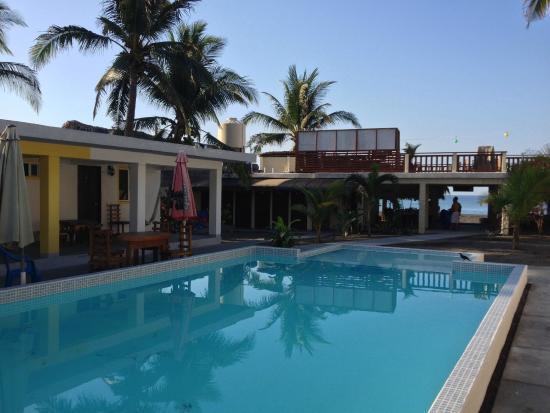 Hotel y Restaurant Playa Saltamonte