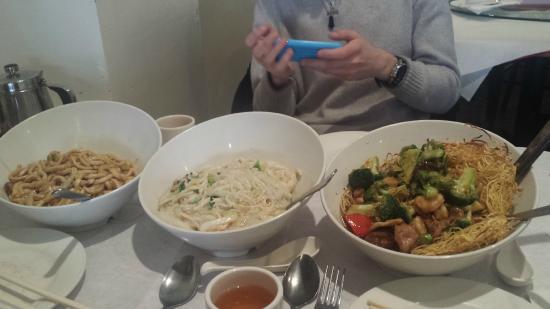 Noodle shangai obr zek za zen 456 shanghai cuisine for 456 shanghai cuisine manhattan ny